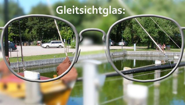 Fielmann gleitsichtbrille preise