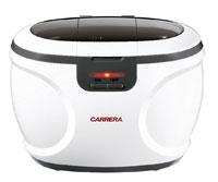 Ultraschallreiniger Clean 21 von Carrera
